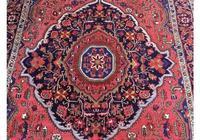 Antique Sarouk Ferahan Rug (4 of 9)