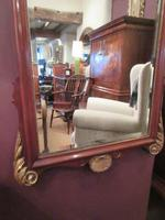 Fine Antique George II Style Dressing Mirror (7 of 8)