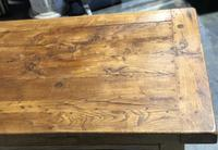 Wonderful Long French Farmhouse Dining Table (23 of 28)