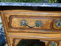 Small 18th Century Serpentine Fronted Commode (11 of 17)