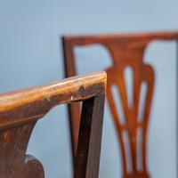 18th Century Side Chairs (5 of 7)