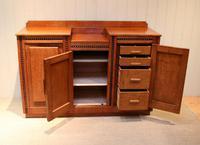 Early 20th Century Golden Oak Sideboard (5 of 10)