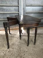 Regency concertina dining table (13 of 13)