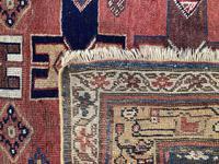 Antique Kurdish Rug (7 of 14)