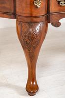 Superb Walnut Dutch Display Cabinet (8 of 11)