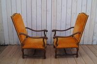 Os De Mouton Chairs (2 of 7)