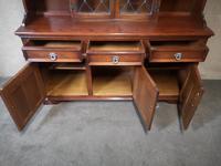 Wood Bros Old Charm Oak Dresser Tudor Brown (10 of 11)