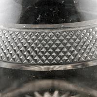 Triple Ring Neck Georgian Decanter (5 of 7)