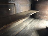 Antique Oak Mule Chest Cupboard (3 of 9)