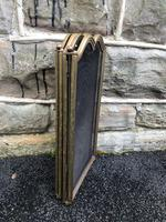 Quality Brass Folding Fire Guard (9 of 9)