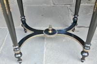 Superb French Inlaid Side Table/Work Table (13 of 18)