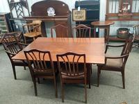 Metamorphic Table (3 of 4)