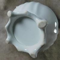 19th Century Bone China Sucrier (5 of 6)