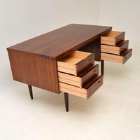 1960's Danish Vintage Rosewood Desk (9 of 14)