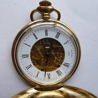 Gents Rotary Pocket Watch (2 of 10)