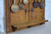 Arts & Crafts Kitchen Rack by Stanley Webb Davies (10 of 12)