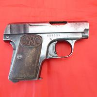 Baby Browning .25 Pistol (2 of 5)