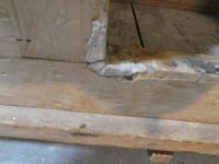 Scottish 19th Century Pine Dresser (5 of 9)