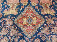 Fine Antique Karshan Prayer Rug (6 of 10)