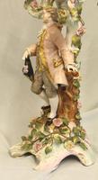 Antique German Porcelain Candelabra (5 of 18)