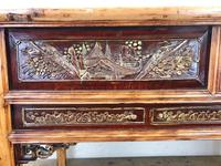 Chinese Elm Sideboard (7 of 9)