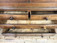 Early 19th Century Welsh Oak Press Cupboard (7 of 15)