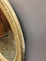 Pair of 19th Century French Gilt Mirrors (3 of 6)