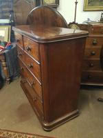 Antique Chest of Drawers (3 of 4)