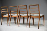 4 McIntosh Retro Dining Chairs (9 of 11)