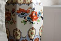 Losol Ware Keeling & Co Burslem Vase (6 of 10)