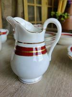 22 Piece Porcelain Coffee Set (4 of 9)