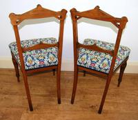 Pair of Aesthetic Period Side Chairs (3 of 9)