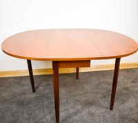G-plan Oval Table (3 of 8)