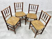 Set of 4 'Dales' Dining Chairs (8 of 8)