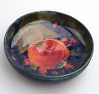 A Good William Moorcroft Pottery Pomegranate Dish C.1913-15 (2 of 6)
