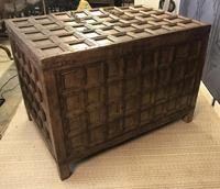 Indian Dowry Chest (3 of 9)