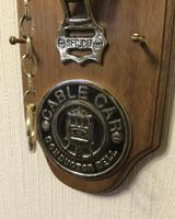 Replica San Francisco Cable Car Bell (5 of 5)