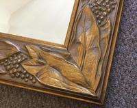 Gilt Framed Bevelled Mirror (2 of 3)