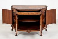Stunning Burr Walnut Cabinet (10 of 11)