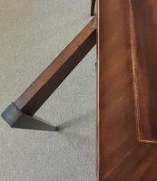 Mahogany Fold Over Table (3 of 8)