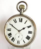 Antique Goliath Pocket Watch c.1900