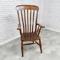 Windsor Lathback Armchair (6 of 6)