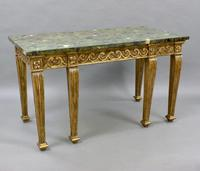 Late 19th Century Venetian Console Table (3 of 6)