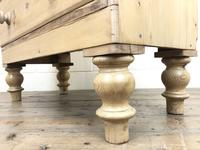 Antique Pine Chest of Drawers (m-1490) (5 of 7)