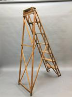 Early 20th Century Hetherley Step Ladder (7 of 11)