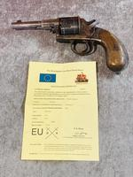 Deactivated Revolver (15 of 16)
