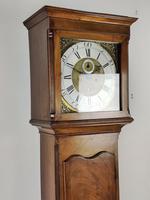 Irish Longcase Clock (7 of 9)