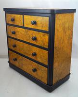 Victorian Chest With Maps (10 of 12)