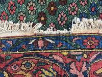 Antique Bakhtiar Rug (12 of 12)