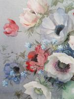 Watercolour Vibrant Flowers Listed Artist Jack Carter (4 of 10)